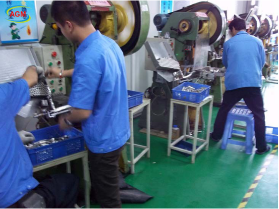 Part production lines
