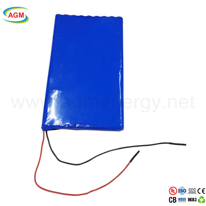 OEM Low temp 4S9P ICR18650 14.8V 19.8Ah li ion rechargeable battery